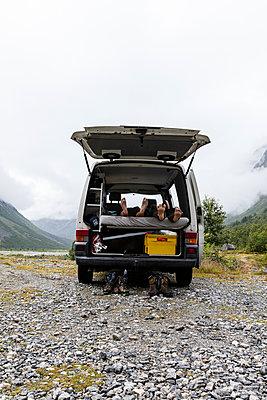 Norwegen Urlaub - p1257m1203037 von Jozef Kubica