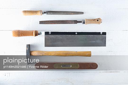 Werkzeug - p1149m2021446 von Yvonne Röder
