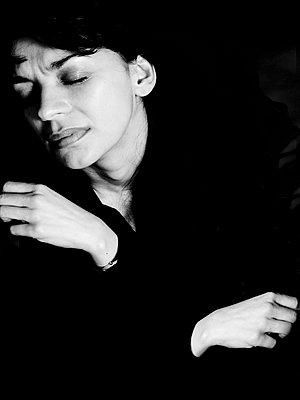 Woman - p1508m2045136 by Mona Alikhah