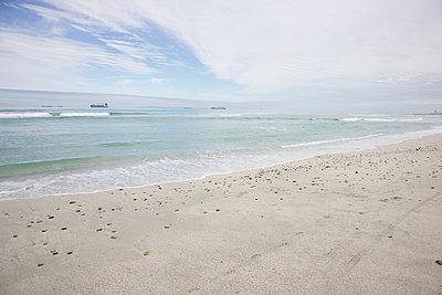 South Africa, Beach - p1640m2245844 by Holly & John