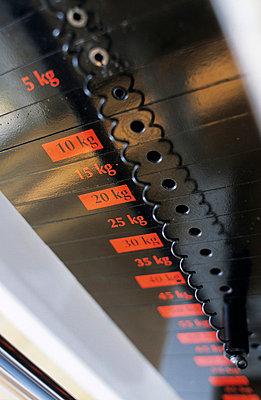 Gewichte - p3050102 von Dirk Morla