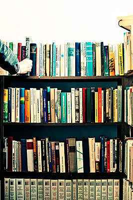 Book shelves - p4320715 by mia takahara