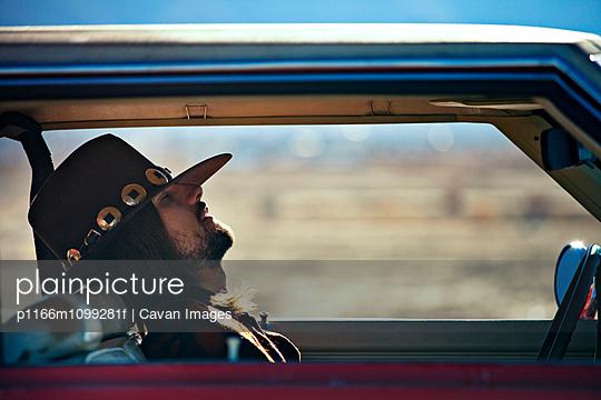 p1166m1099281f von Cavan Images