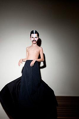 Performance - p1116m939800 by Ilka Kramer