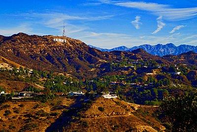 Hollywood - p1399m1528884 by Daniel Hischer