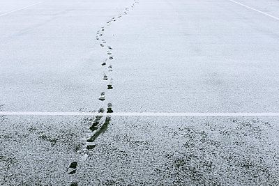 Footsteps - p282m966427 by Holger Salach