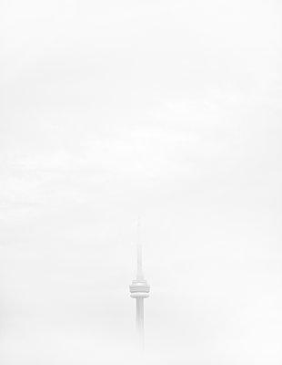 CN Tower - p1335m1172327 by Daniel Cullen