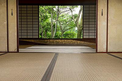 Katsura Imperial villa - p300m961872 by Hartmut Loebermann