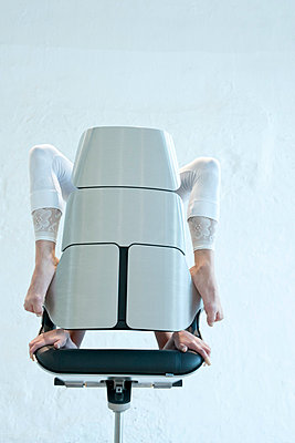 Flexible - p427m792957 by Ralf Mohr
