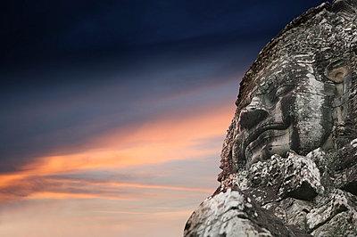 Angkor Wat - p1038m769441 by BlueHouseProject