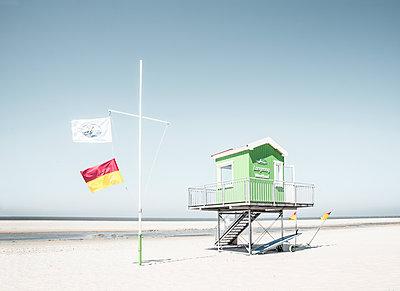 Langeoog - p1162m1586126 von Ralf Wilken