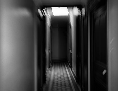 Corridor - p945m2177743 by aurelia frey