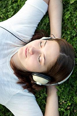 Musik - p454m1170911 von Lubitz + Dorner