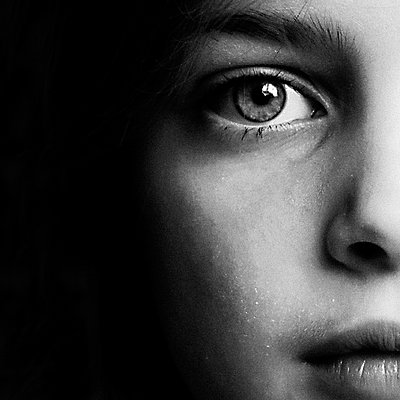 Half - p896m835655 by Richard Brocken