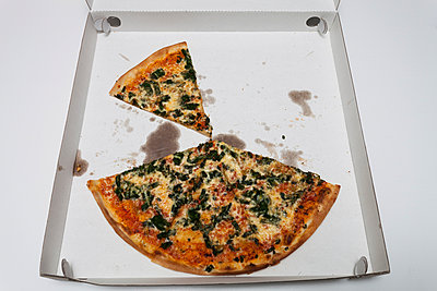 Pizza - p105m902747 by André Schuster