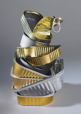 Konservendosen - p509m960674 von Reiner Ohms
