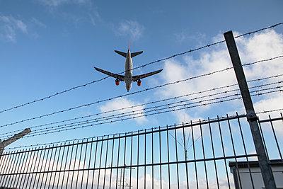 Flughafen Hamburg - p1222m1528698 von Jérome Gerull