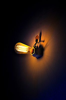 Light bulb - p8760008 by ganguin