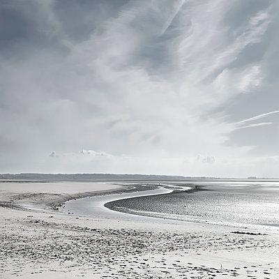 Meeressaum - p1137m1559355 von Yann Grancher