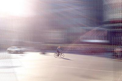 Fahrrad - p1496m1584867 von Johannes Pfahler