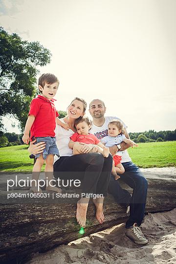 Familienausflug - p904m1065031 von Stefanie Päffgen