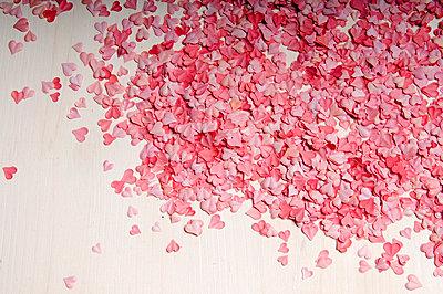Konfetti - p451m658420 von Anja Weber-Decker