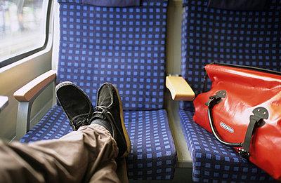 Compartment - p2740136 by Stephan Elsemann