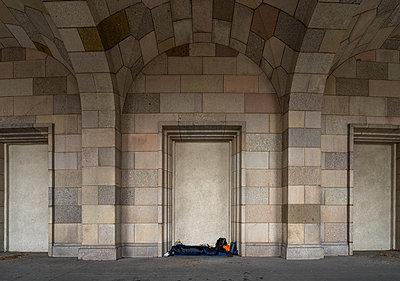 Germany, Bavaria,  - p1275m2254108 by cgimanufaktur