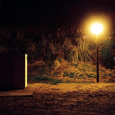 yellow light   - p5673572 by Sandrine Agosti-Navarri