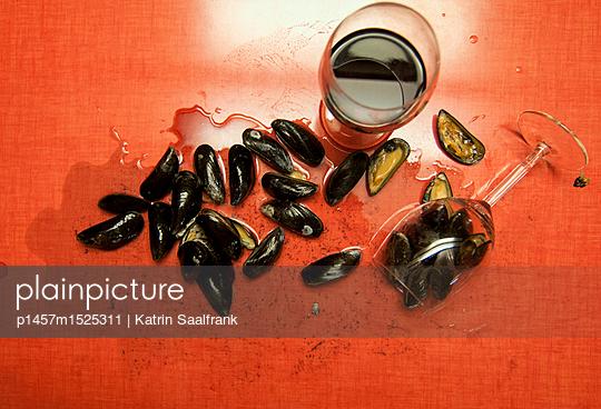 Muscheln - p1457m1525311 von Katrin Saalfrank