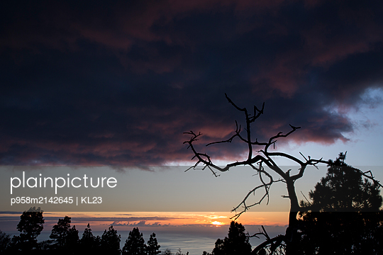 Sunset - p958m2142645 by KL23