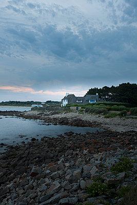 Bretagne - p1197m1060156 von Stefan Bungert