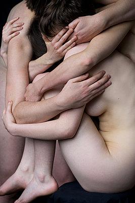 Drei Körper - p1554m2158893 von Tina Gutierrez