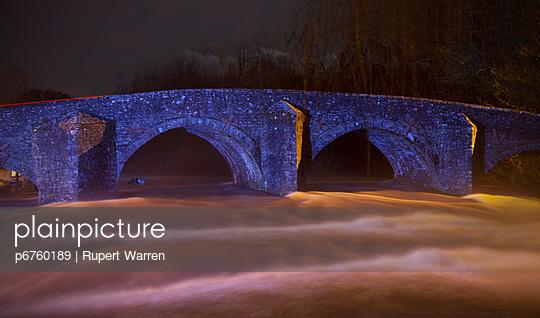 Bickleigh Bridge - p6760189 von Rupert Warren