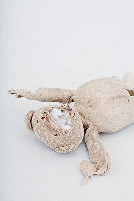 Hundespielzeug - p781m776761 von Angela Franke