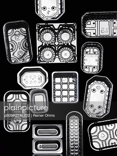 Plastkmüll - p509m2141422 von Reiner Ohms