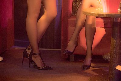 legs - p1413m1466880 by Pupa Neumann