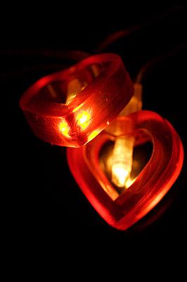 Lichterkette - p0110387 von Daniela Podeus