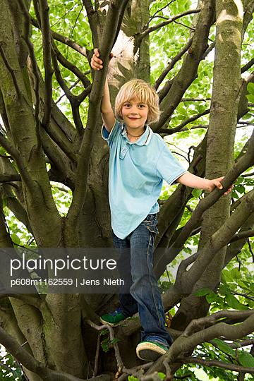 Kindheit - p608m1162559 von Jens Nieth