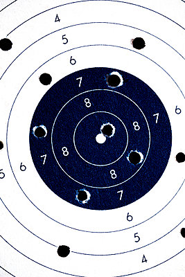 Target - p1149m2296666 by Yvonne Röder