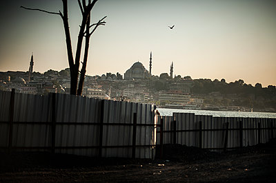 Suleymaniye Mosque - p1007m1134877 by Tilby Vattard