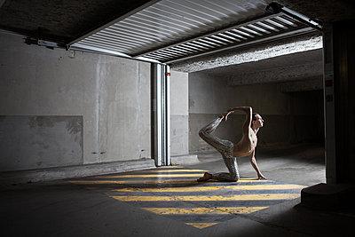 Tänzer - p1081m1039226 von Cédric Roulliat