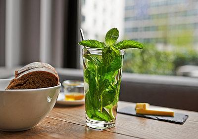 Tea - p390m1050207 by Frank Herfort
