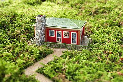 Detached house - p4640705 by Elektrons 08