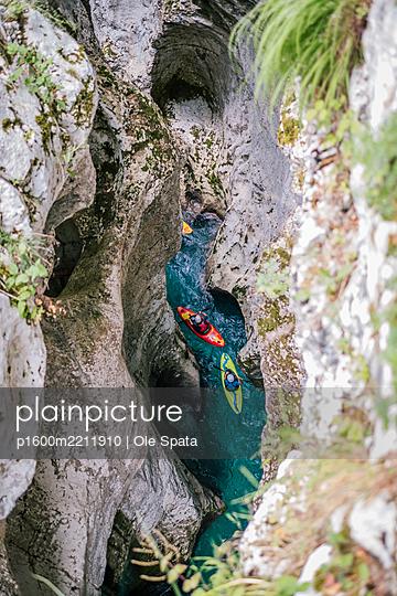 Triglav Nationalpark - p1600m2211910 von Ole Spata