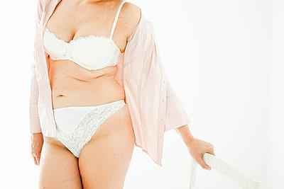 Underwear - p4130381 by Tuomas Marttila