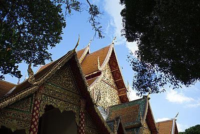 Thailand Chiang Mai - p1308m1539498 von felice douglas