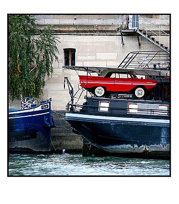 Amphicar - p9770014 by Sandrine Pic