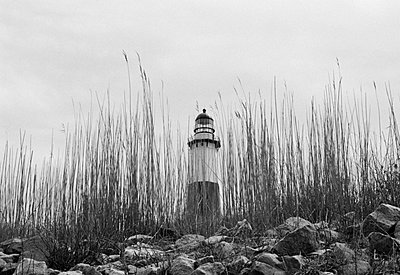Montauk - p627m1035569 by Kristin Hoell