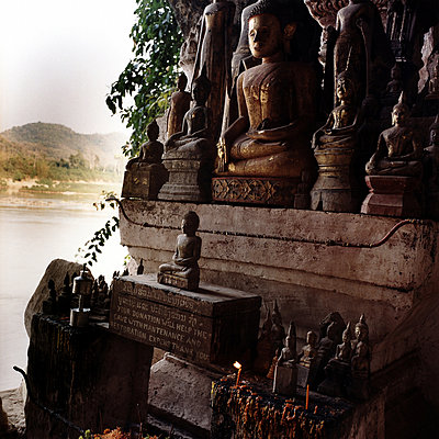 Buddha - p1205m1032953 von Christoph Lingg